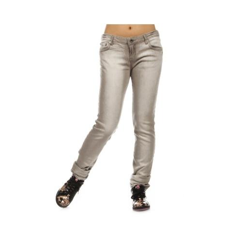 Pantalón Chica: Skinny YC Denim GR