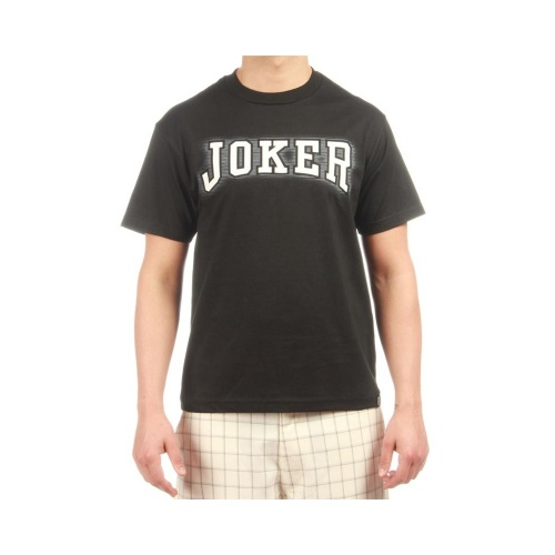Camiseta Joker: Coolio BK