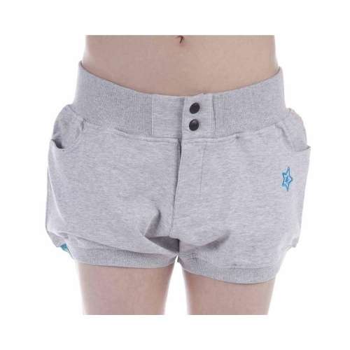 Pantalón Corto Chica K1X: Shorty Whoa Jersey GR