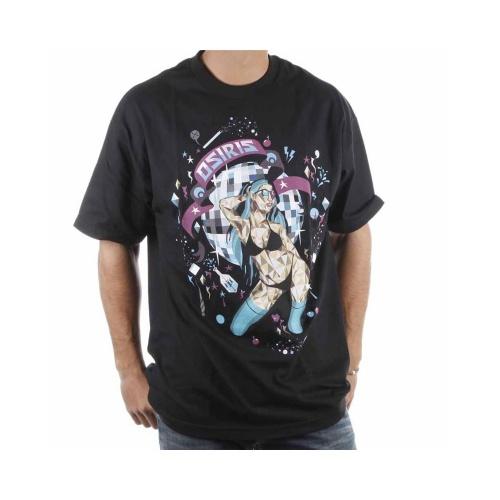 Camiseta Osiris: Burlesque BK