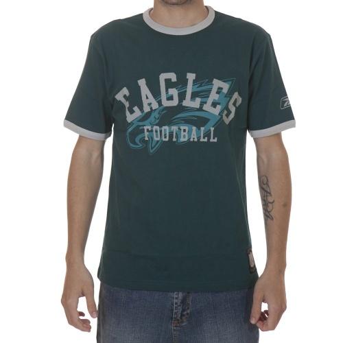 Camiseta NFL Reebok: Eagles Gridiron GN