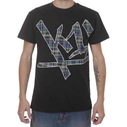 Camiseta K1X: $$ Bill Lux BK