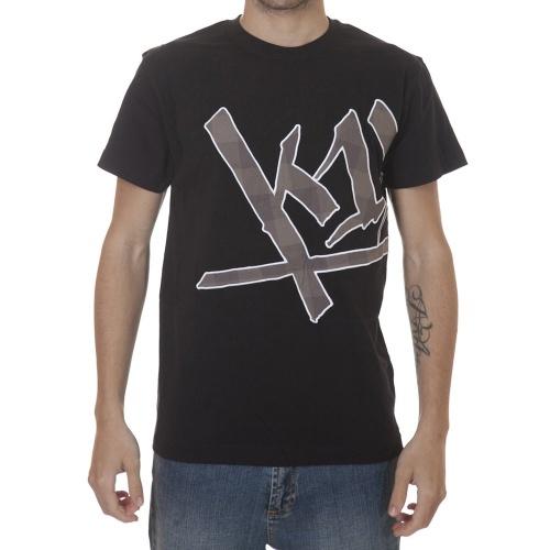 Camiseta K1X: Hacksaw Jim Lux BK