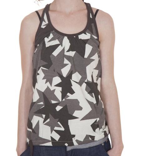 Camiseta Chica Nikita: Dazed GN/GR