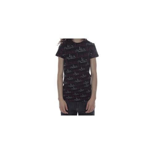 Camiseta Chica Adio: I.L.A. BK