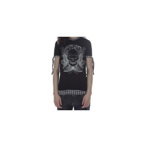 Camiseta Chica Split: Business BK