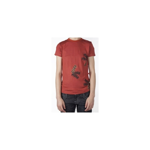 Camiseta Chica Split: Realist BR