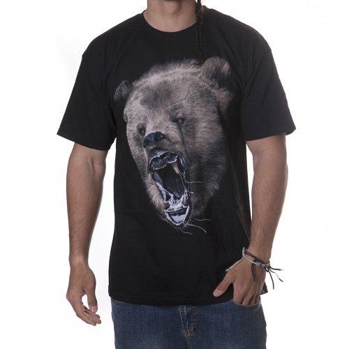 Camiseta Rook: Grizzly BK