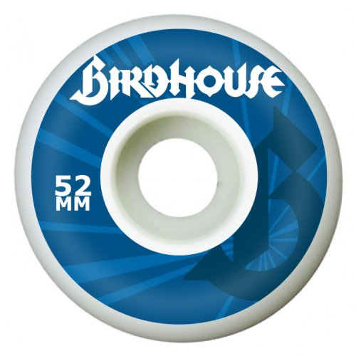 Ruedas Birdhouse: Burst (55 mm)