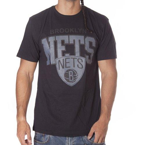 Camiseta Mitchell & Ness: Tonal Arch Nets BK