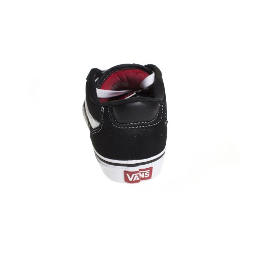 Zapatillas Chica Vans: M Faulkner BK | Comprar online