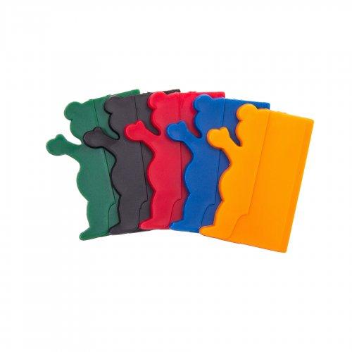Cuchillas de Plástico Grizzly: Griptape Plastic Blades Multi