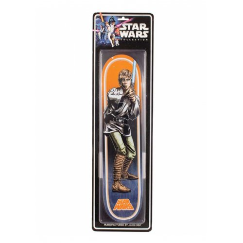 Tabla Santa Cruz: Star Wars Luke Skywalker Col. 7.8
