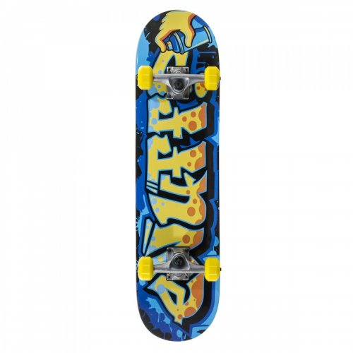Skate Completo Enuff: Graffiti II Mini Yellow 7.25
