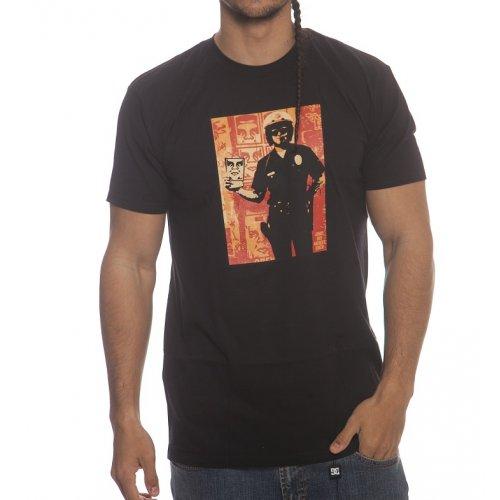 Camiseta Obey: America's Finest BK