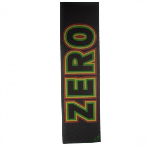 Lija Zero: Rasta Bold Black
