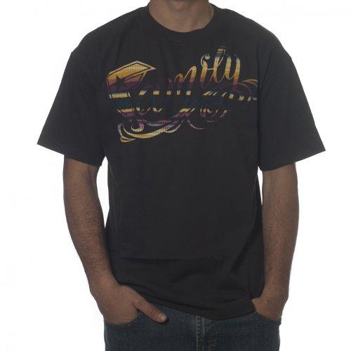 Camiseta Famous Stars and Straps: Serape Family GR