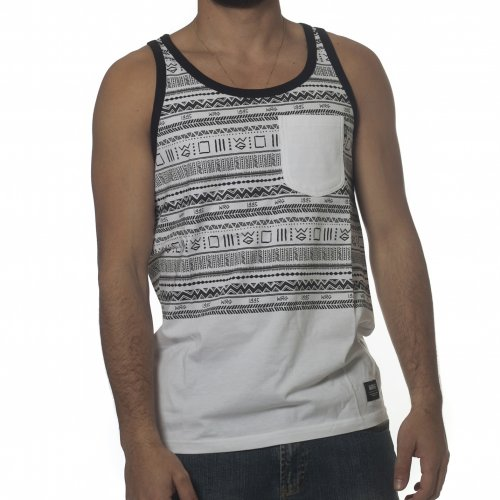 Camiseta sin mangas Wrung: Natives WH