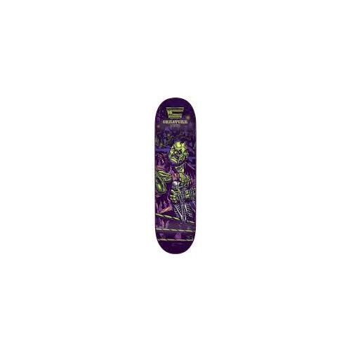 Tabla Creature Skateboards: Creaturemania Hitz 8.2