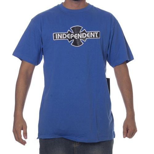 Camiseta Independent: Ogbc BL