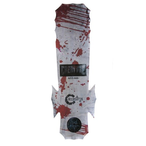 Tabla Creature Skateboards: Cruisi-Steel 10