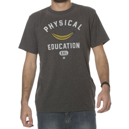 Camiseta DC Shoes: Physed KRP GR