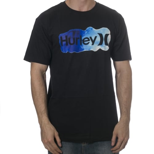 Camiseta Hurley: One & Only Tint BK