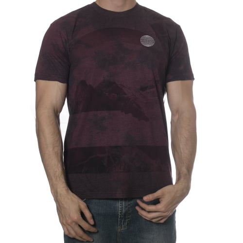 Camiseta DC Shoes: Cloud Kick GT