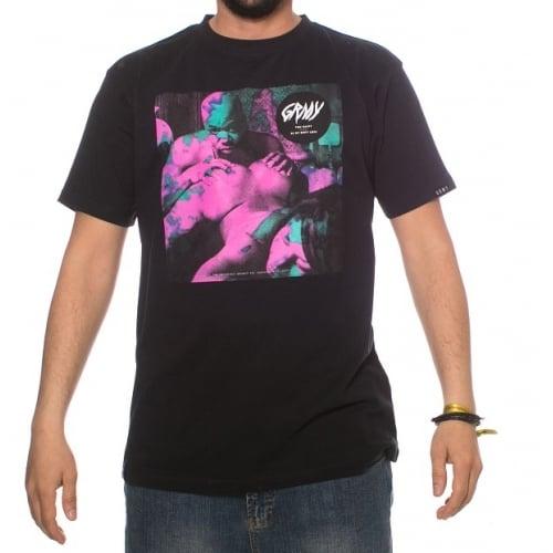 Camiseta Grimey: You Nasty Tee BK