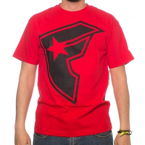 Camiseta Famous Stars And Straps: Big Boh RD