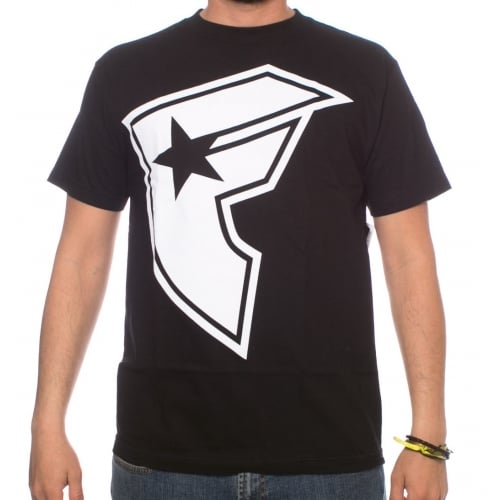 Camiseta Famous Stars And Straps: Big Boh BK