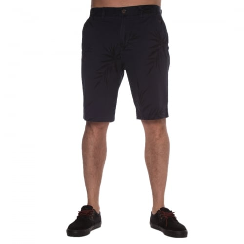Pantalón Corto Element: Jensen WK Eclipse Navy NV