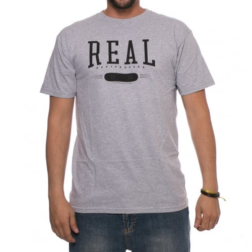 Camiseta Real: Highbrau GR