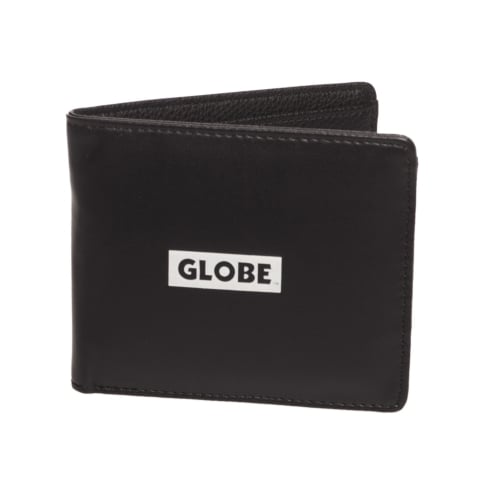 Cartera Globe: Corroded II BK