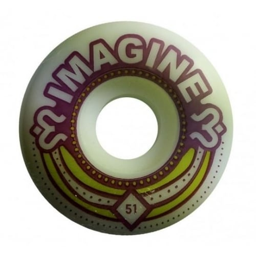 Ruedas Imagine: Torn (51 mm)