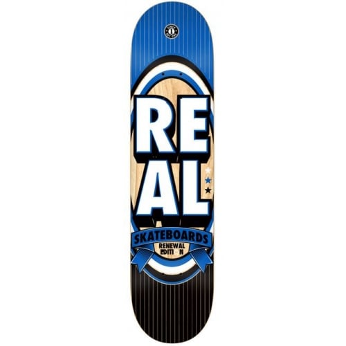 Tabla Real: Renewal Select XXL 8.5