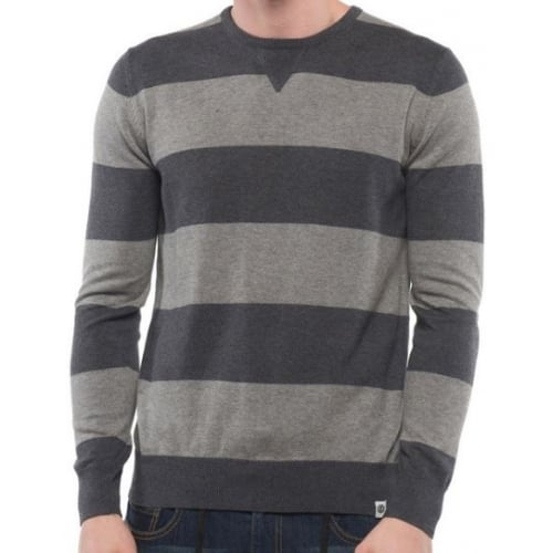 Jersey Element: Charcoal Heather Croy GR