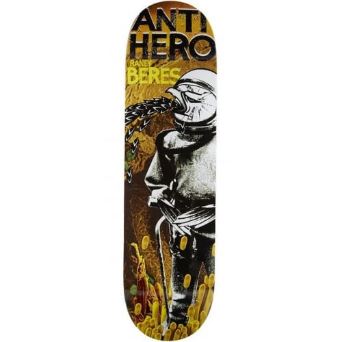 Tabla Antihero: Beres Wild Unknown 8.38