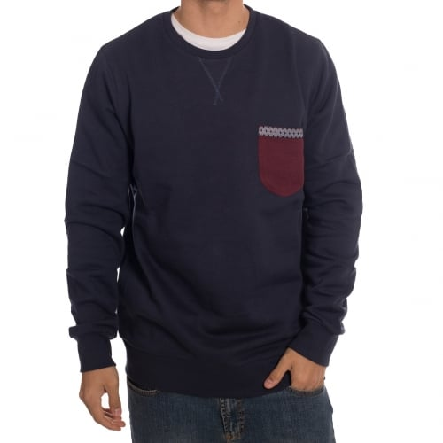 Sudadera Element: Cornett Eclipse NV