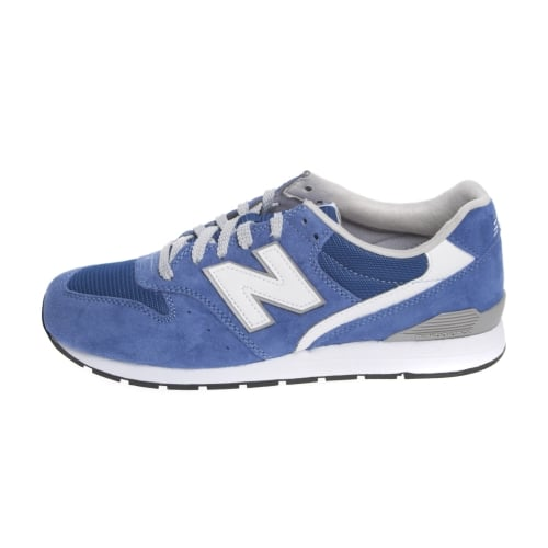 Zapatillas New Balance: MRL996 Lifestyle BL/GR/WH