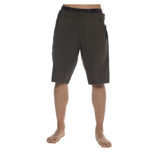 Pantalón Corto/Bañador Fox Racing: Yoked Tech Short GN