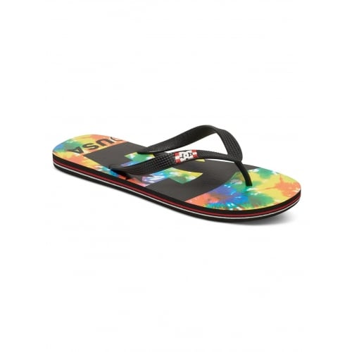 Chanclas DC Shoes: Spray Graffik MC