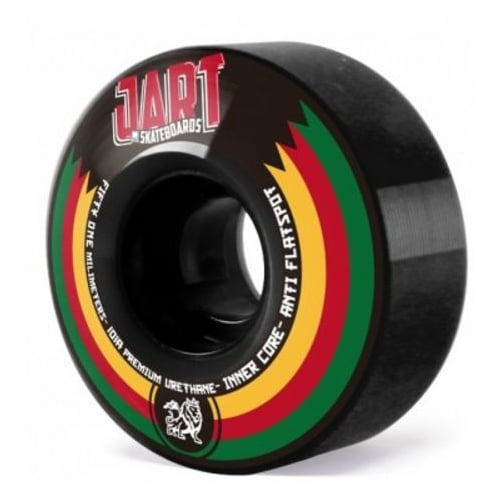 Ruedas Jart: Kingston (51 mm)