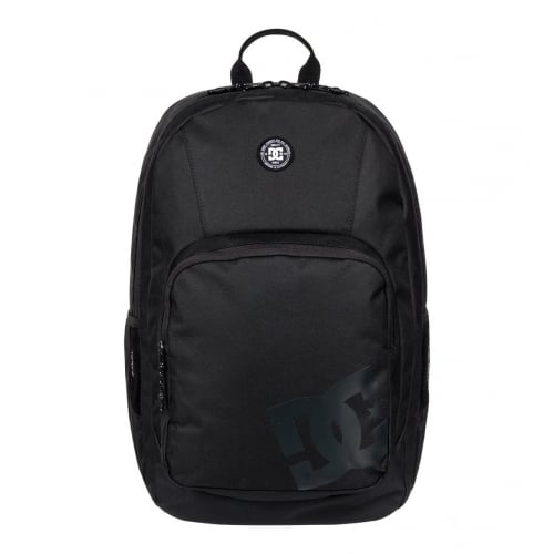 Mochila DC Shoes: The Locker BK