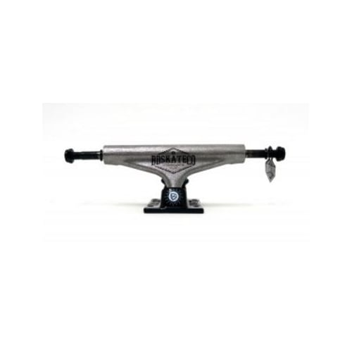 Ejes BDSkateCO: Set of Trucks Diamond Hollow Silver 5.25