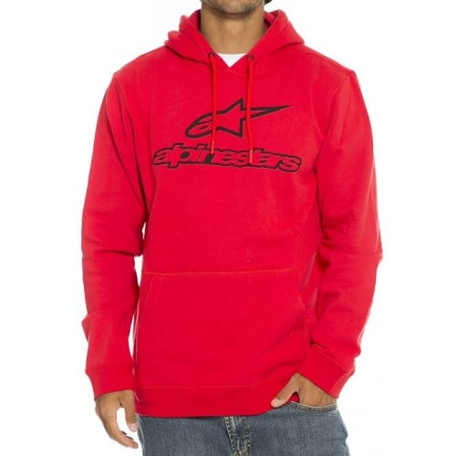 Sudadera Alpinestars: Always Fleece RD