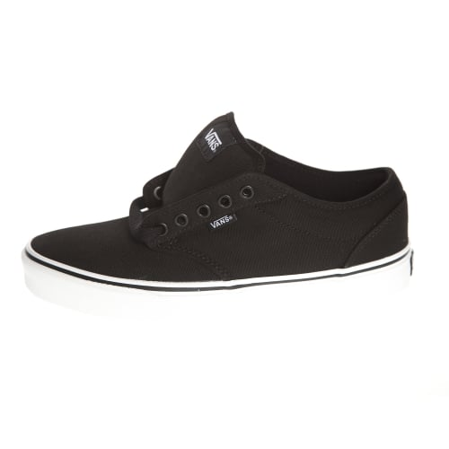 Zapatillas Vans: M Atwood Canvas BK