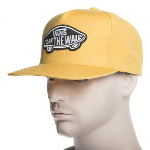 Gorra Vans: Classic Patch Mineral YL