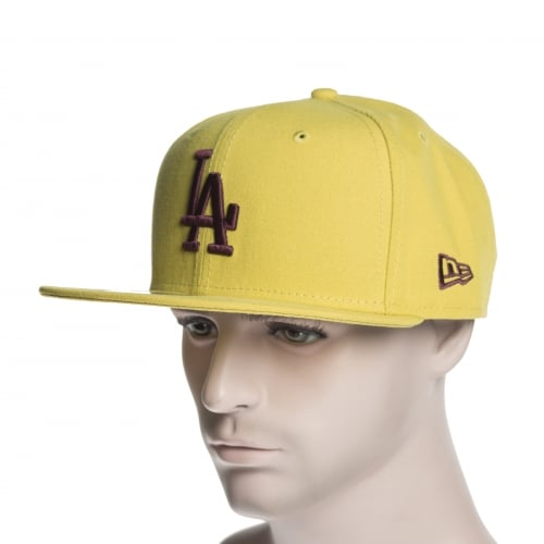 Gorra New Era: MLB Los Angeles Dodgers YL