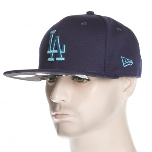 Gorra New Era: MLB Los Angeles Dodgers NV/BL